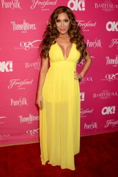 Farrah Abraham – Attends OK! Magazine 'So Sexy LA' in Los Angeles 5/18/2016