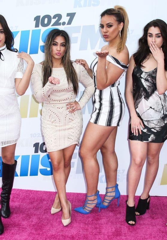 Fifth Harmony – 102.7 KIIS FM's Wango Tango in Carson, CA 5/14/2016