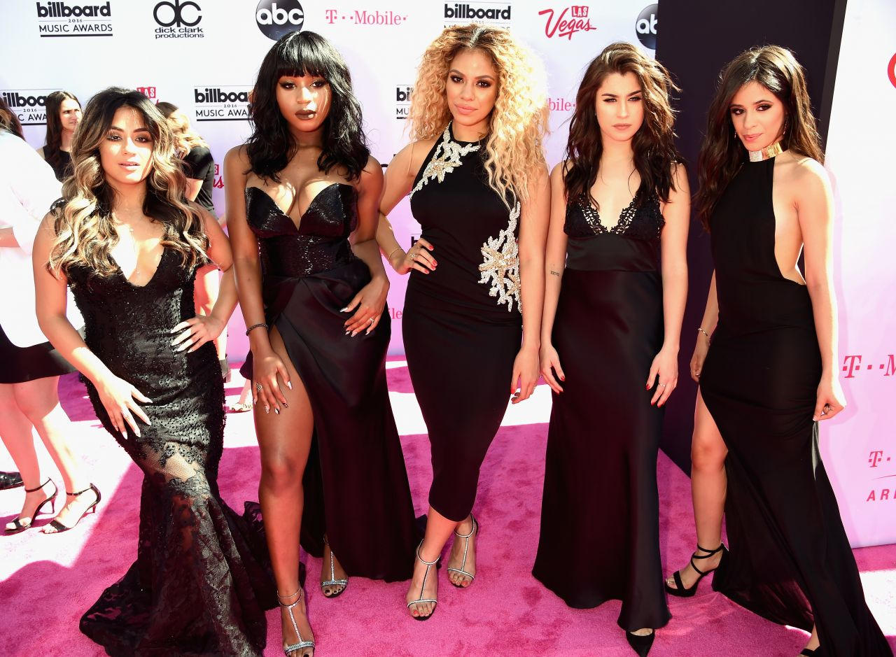 Fifth Harmony News, Media, MP3s, Tracks, Videos, Articles ...