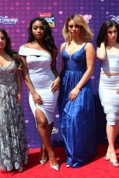 Fifth Harmony – 2016 Radio Disney Music Awards at Microsoft Theater in Hollywood
