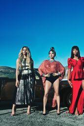 Fifth Harmony – 7/27 Album Photo Shoot 2016