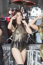 Fifth Harmony - Performing at
