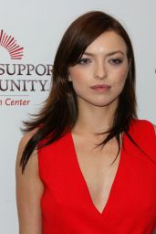 Francesca Eastwood - 2016 Gilda Award Gala at InterContinental Los Angeles 5/13/2016