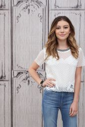 G. Hannelius - AOL Build