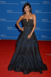 Gabrielle Union – White House Correspondents' Dinner in Washington DC 4/30/2016