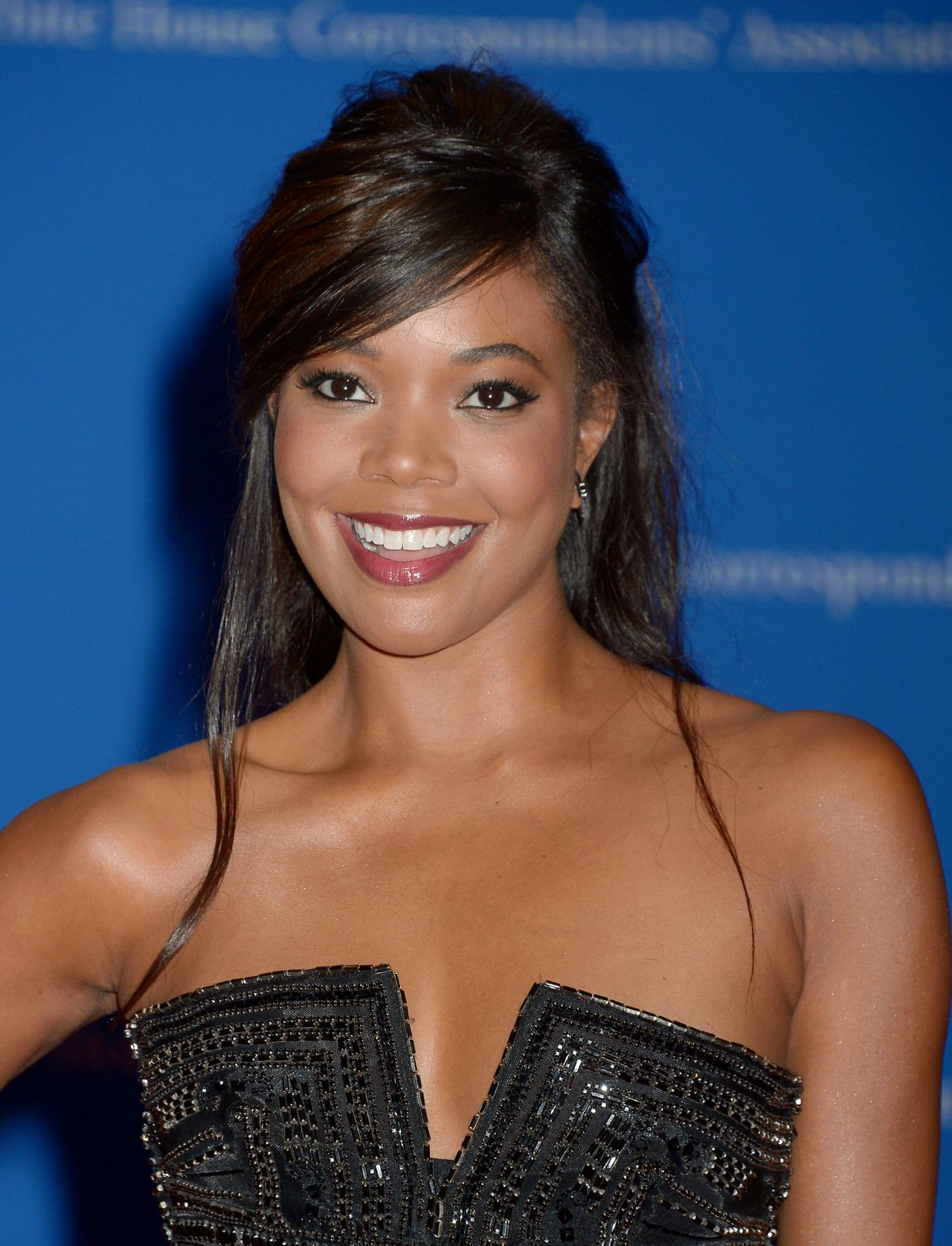 Gabrielle Union – White House Correspondents' Dinner in ...