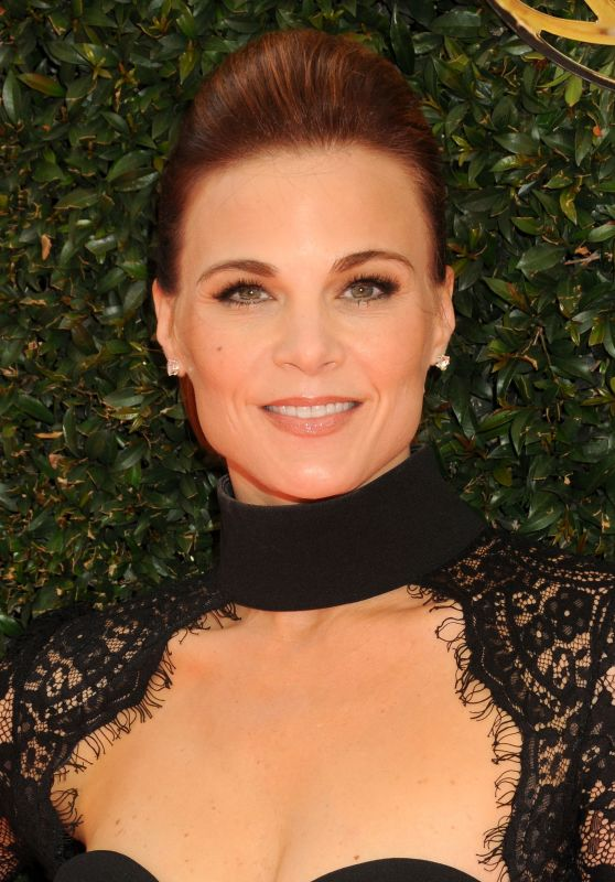 Gina Tognoni – 2016 Daytime Emmy Awards in Los Angeles