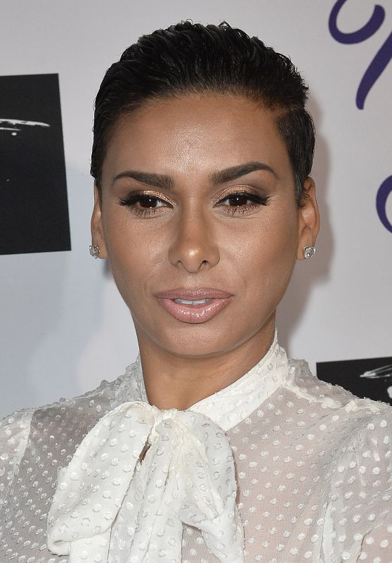 Gloria Govan - The Imagine Ball Benefitting Imagine Los Angeles, May 2016