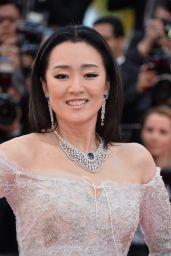 Gong Li -