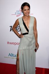 Grace Gealey - AltaMed Power Up We Are The Future Gala in Beverly Hills 5/12/2016