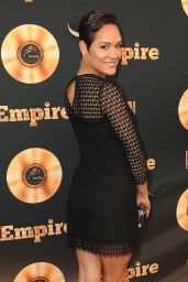 "Grace Gealey - ""Fox"