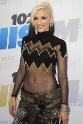 Gwen Stefani - 102.7 KIIS FM