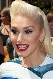 Gwen Stefani – 2016 Radio Disney Music Awards at Microsoft Theater in Hollywood