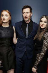 Hailee Steinfeld, Dove Cameron, Sophie Turner -