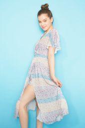 Hailee Steinfeld - Photoshoot for Dazzlin 2016