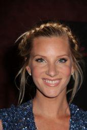Heather Morris -
