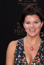 Heather Tom – Daytime Creative Arts Emmy Awards 2016 in Los Angeles