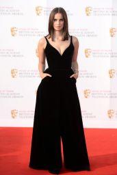 Heida Reed – British Academy Television Awards BAFTAS 2016 in London