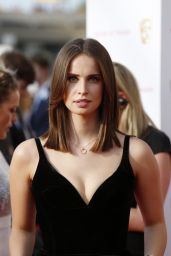 Heida Reed – British Academy Television Awards BAFTAS 2016 in London