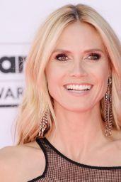 Heidi Klum – 2016 Billboard Music Awards in Las Vegas, NV