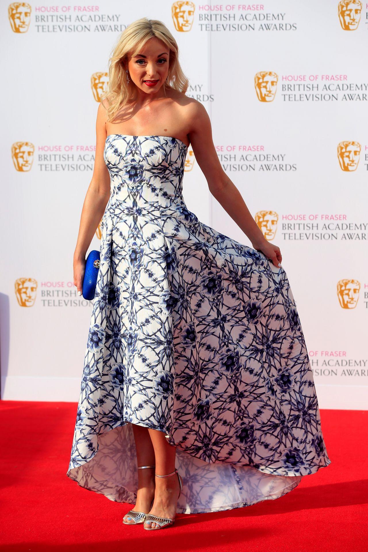 British Academy Television Awards BAFTAS