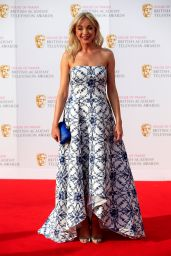 Helen George – British Academy Television Awards BAFTAS 2016 in London