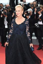 Helen Mirren – 'The Unknown Girl (La Fille Inconnue)' Premiere at 69th Cannes Film Festival 5/18/2016