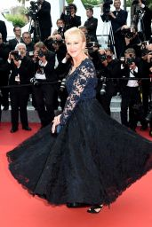 Helen Mirren – 'The Unknown Girl (La Fille Inconnue)' Premiere at 69th Cannes Film Festival 5/18/2016