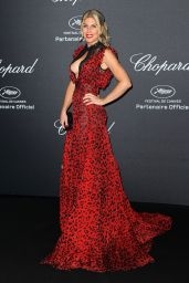 Hofit Golan - Chopard Wild Party - 69th Cannes Film Festivall 5/16/2016