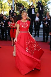 Hofit Golan – 'Elle' Premiere at 69th Cannes Film Festival 5/21/2016