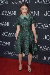 Holland Roden – Jovani Los Angeles Store Opening Celebration in West Hollywood 5/24/2016
