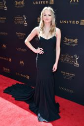 Hunter Haley King – Daytime Creative Arts Emmy Awards 2016 in Los Angeles