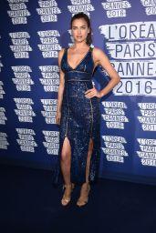 Irina Shayk – L'Oreal Party at 69th Cannes Film Festival 5/18/2016