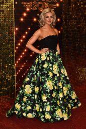 Isabel Hodgins – British Soap Awards 2016 in London, UK