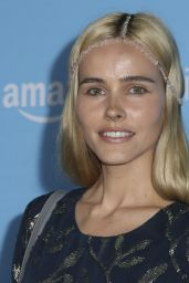 Isabel Lucas -