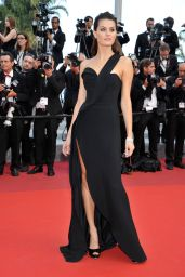 Isabeli Fontana – 'The Unknown Girl (La Fille Inconnue)' Premiere at 69th Cannes Film Festival 5/18/2016