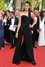 Isabeli Fontana – 'The Unknown Girl (La Fille Inconnue)' Premiere at 69th Cannes Film Festival 5/18/2016
