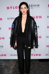 Isabelle Fuhrman – NYLON Young Hollywood Party Presented By BCBGeneration 5/12/2016
