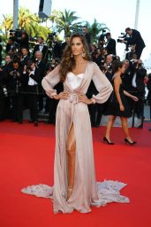 Izabel Goulart – 'Julieta' Premiere at Cannes Film Festival 5/17/2016