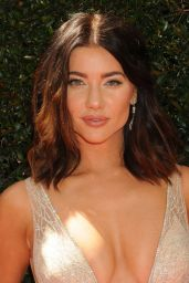 Jacqueline MacInnes Wood – 2016 Daytime Emmy Awards in Los Angeles