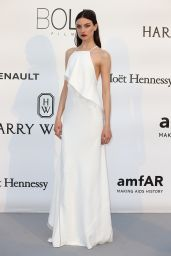 Jacquelyn Jablonski – amfAR's Cinema Against AIDS Gala in Cap d'Antibes, France, 5/19/2016