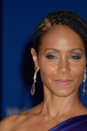 Jada Pinkett Smith – White House Correspondents' Dinner in Washington DC 4/30/2016