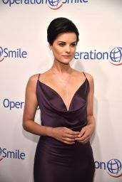 Jaimie Alexander - Operation Smile