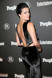 Jaimie Alexander – The Entertainment Weekly & People Upfronts Party 2016 in New York City