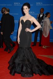 Jaimie Alexander – White House Correspondents' Dinner in Washington DC 4/30/2016