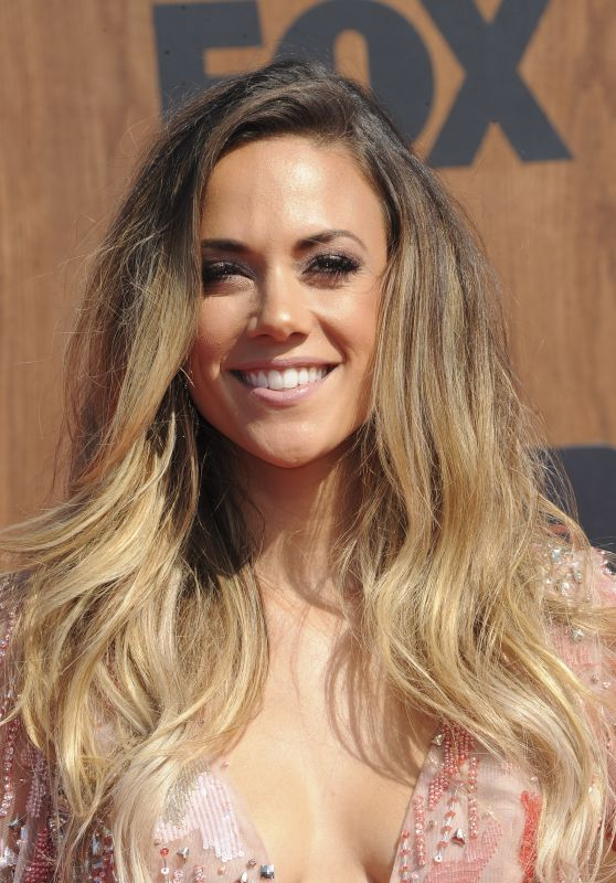 Jana Kramer - 2016 American Country Countdown Awards in Los Angeles 5/1/2016