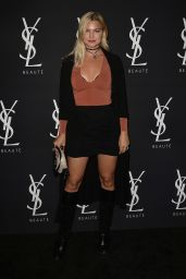 Jennifer Akerman – Yves Saint Laurent Beauty Party in West Hollywood 5/18/2016