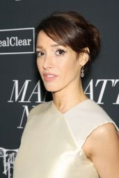 Jennifer Beals – 'Manhattan Night'Special Red Carpet Screening in NYC 5/16/2016
