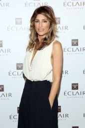 Jennifer Esposito - Eclair Naturals Celebrates The Launch Of Their New Luxuriously Pure Body Care Range - NYC 5/10/2016