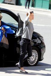 Jennifer Garner - Out in Paris 5/6/2016